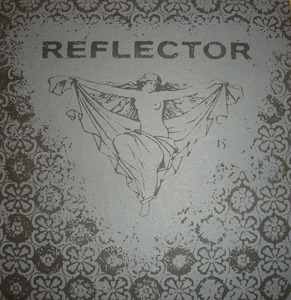 Cover of REFLECTOR - 15