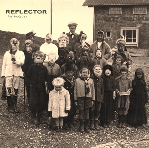 Cover of REFLECTOR - the heritage