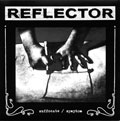 Cover of REFLECTOR - suffocate / symptom